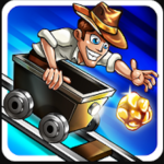Download Rail Rush MOD APK