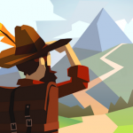 Download The Trail MOD APK