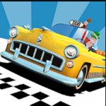 Download Crazy Taxi City Rush APK