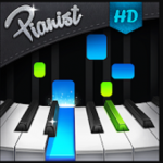 Download Pianist HD : Piano + APK