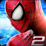 Download The Amazing Spider-Man 2 MOD APK