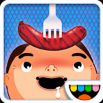 Download Toca Kitchen APK + MOD