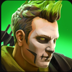Download Hero Hunters MOD APK