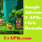 Download Jungle Adventures 2 MOD APK