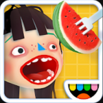 Download Toca Kitchen 2 MOD APK