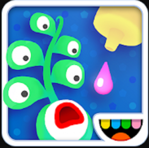 Toca Lab: Plants APK