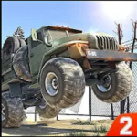 Download Truck Evolution : Offroad 2 APK + MOD
