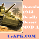 Download 1943 Deadly Desert MOD APK