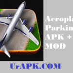 Download Aeroplane Parking 3D MOD APK
