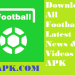 Download All Football – Latest News & Videos APK