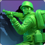 Download Army Men Strike MOD APK