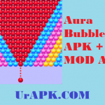 Download Aura Bubbles MOD APK