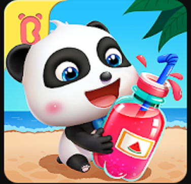 Baby Panda's Juice Shop APK