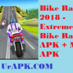 Download Bike Racing 2018 – Extreme Bike Race MOD APK