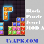 Download Block Puzzle Jewel MOD APK
