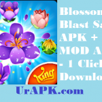 Download Blossom Blast Saga APK