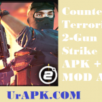 Download Counter Terrorist 2-Gun Strike MOD APK