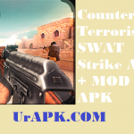 Download Counter Terrorist-SWAT Strike MOD APK