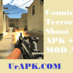 Download Counter Terrorist Shoot MOD APK