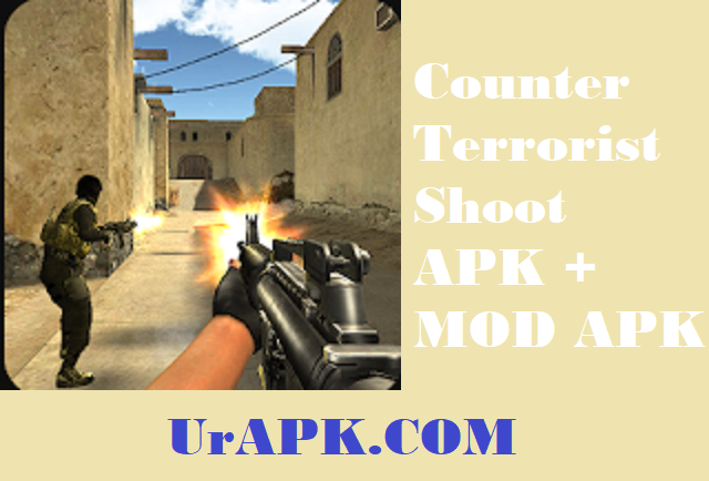 Counter Terrorist Shoot MOD APK