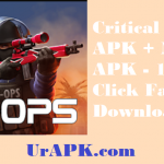 Download Critical Ops MOD APK