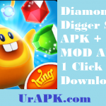 Download Diamond Digger Saga MOD APK