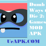 Download Dumb Ways to Die 2: The Games MOD APK