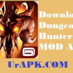 Download Dungeon Hunter 4 MOD APK