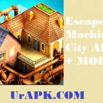Download Escape Machine City APK