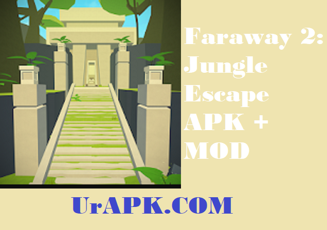 Faraway 2: Jungle Escape MOD APK