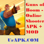 Download Guns of Boom – Online Shooter MOD APK