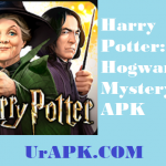 Download Harry Potter: Hogwarts Mystery APK