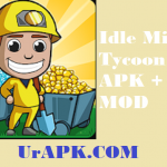Download Idle Miner Tycoon MOD APK