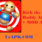 Download Kick the Buddy APK