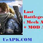 Download Last Battleground: Mech MOD APK