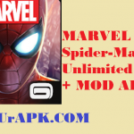 Download MARVEL Spider-Man Unlimited MOD APK