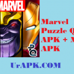 Download Marvel Puzzle Quest MOD APK