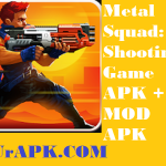 Download Metal Squad: Shooting Game MOD APK