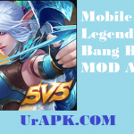 Download Mobile Legends: Bang Bang MOD APK