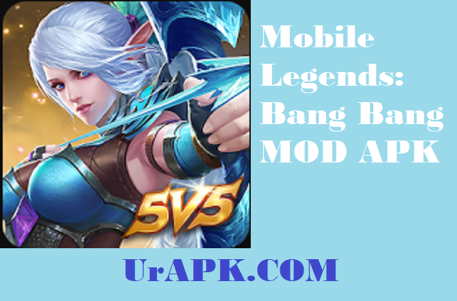 Download Mobile Legends: Bang Bang MOD APK - Your APK