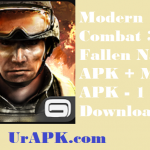Download Modern Combat 3: Fallen Nation MOD APK