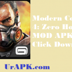 Download Modern Combat 4: Zero Hour MOD APK