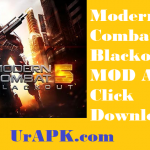 Download Modern Combat 5: Blackout MOD APK