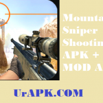 Download Mountain Sniper Shooting MOD APK