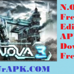 Download N.O.V.A. 3: Freedom Edition MOD APK