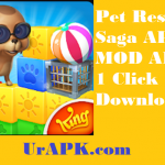 Download Pet Rescue Saga MOD APK