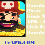 Download Pirate Kings MOD APK