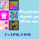 Download Puzzledom – classic puzzles all in one APK