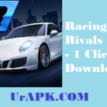 Download Racing Rivals APK