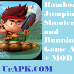 Download Ramboat – Jumping Shooter and Running Game MOD APK